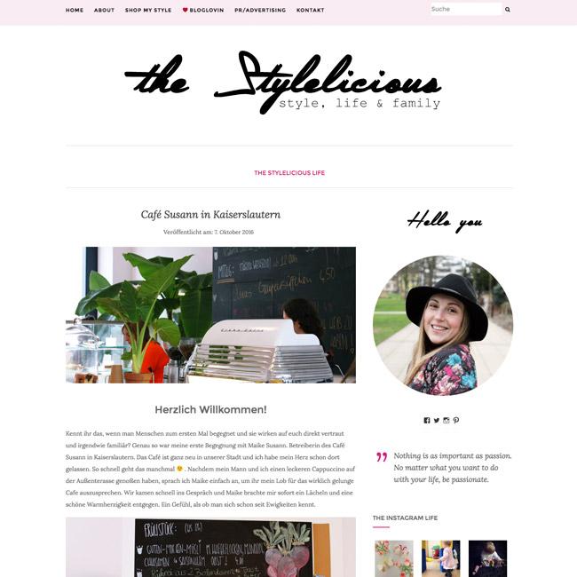 Blogbeitrag